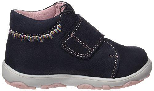 Pablosky Mädchen 091927 Sneaker Blau