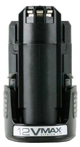 Dremel B812-02 1.5Ah 12-volt Max Lithium-Ion Battery for Dremel 8200, 8220, and 8300
