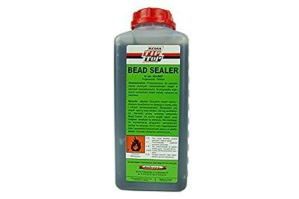1 pieza cola selladora Rema Tip Top Bead Sealer 1L para el sellado de undichten wülsten