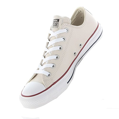 Adulto Beige Canvas Star Unisex Converse Sneaker Hi 4Sn1XqpxwZ