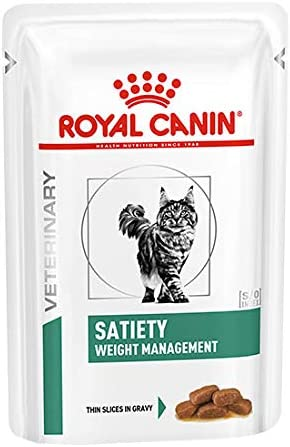 Royal Canin Satiety Cat Húmedo