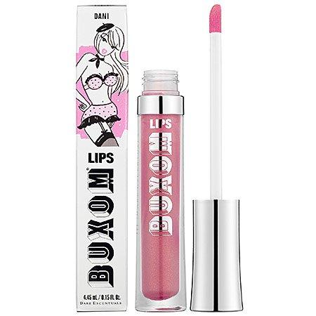 Dani Buxom Big & Healthy Lip Polish from Bare Escentuals