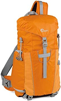 Amazon Com Lowepro Lp36352 Pam Photo Sport Sling 100 Aw Backpack Orange Camera Cases Camera Photo