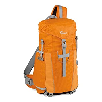 0f5c30ea23 Lowepro Photo Sport Sling 100 AW Sac à dos en polyester pour appareil photo  - Orange
