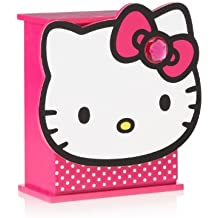 Hello Kitty Star Pattern Jewelry Box - Girls