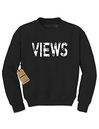 Expression Tees Views Summer '16 Hip Hop Crewneck Sweatshirt