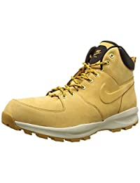 NIKE Men's Manoa Leather Boot