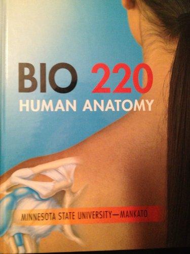 BIO 220 Human Anatomy
