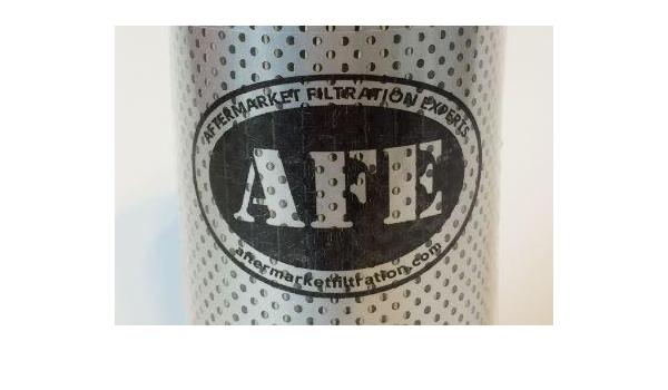 Qty 1 AFE 712-32-023 LEYBOLD Direct Replacement Mist Eliminator Element