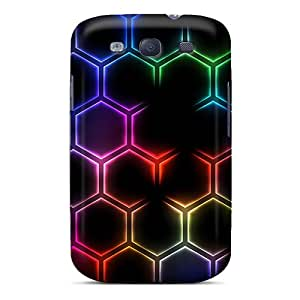 Samsung Galaxy S3 MVb13408nZuE Support Personal Customs Realistic Iphone Wallpaper Image Shock-Absorbing Hard Phone Cover -SherriFakhry