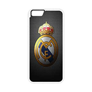 Generic Case Real Madrid For iPhone 6 4.7 Inch Q2A2218366