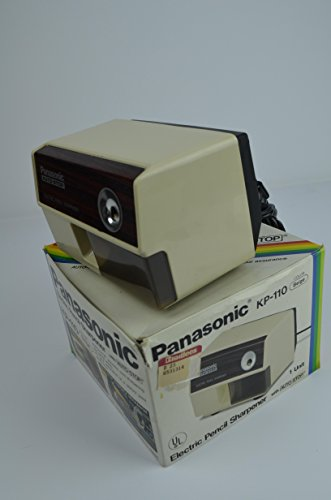 Panasonic KP110 Electric Pencil Sharpener