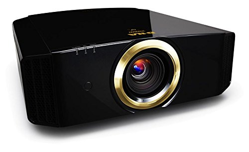 JVC DLA-RS400U Reference Series 4K Projector