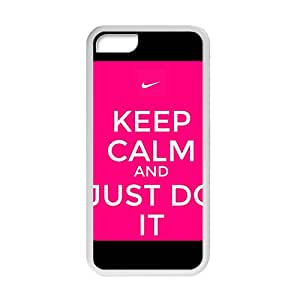 The famous sports brand Nike fashion cell phone case for iPhone 5C