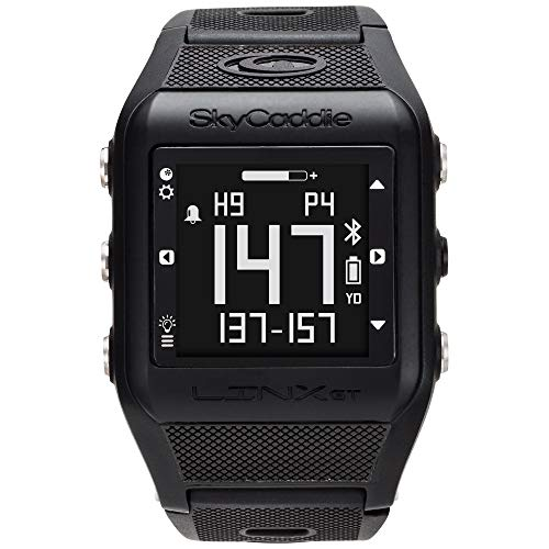 Thing need consider when find linx golf gps watch?