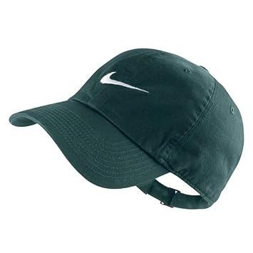 0cd3fd444dd Nike Unisex s H86 Swoosh Classic Cap