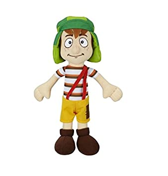 El Chavo 12 El Chavo Plush Doll by Unique