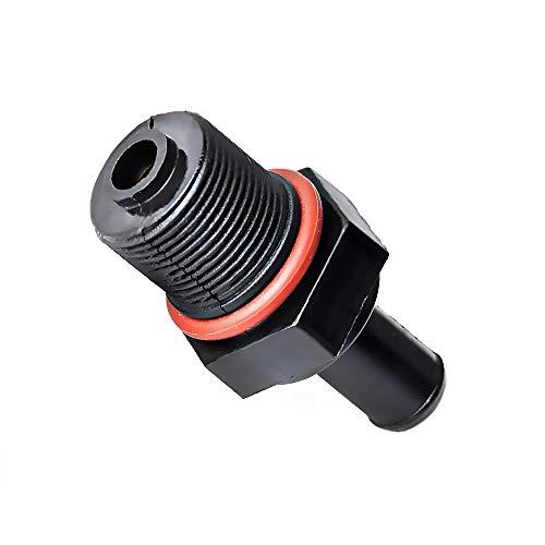 MIKKUPPA PCV Valve Replacement - for Hyundai Sonata,Tucson, Elantra - 26740-2G000 Positive Crankcase Ventilation Valve