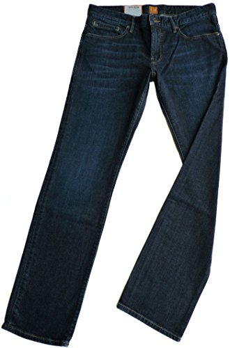 HUGO BOSS Stretch-Jeans W40/L32 ORANGE24 Barcelona 50281890