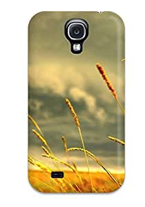 Forever Collectibles Field Hard Snap-on Galaxy S4 Case
