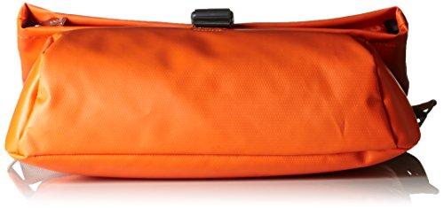 BREE Borsa Messenger, Flame (Arancione) - 83125099