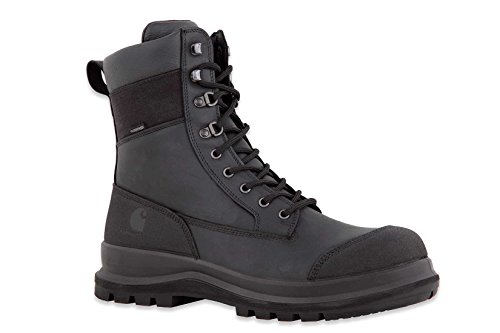Farbe Carhartt Farbe black black Größe 43 43 Carhartt Größe qzAPxBT