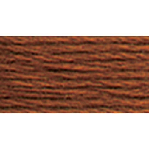 DMC 117-975 6 Strand Embroidery Cotton Floss, Dark