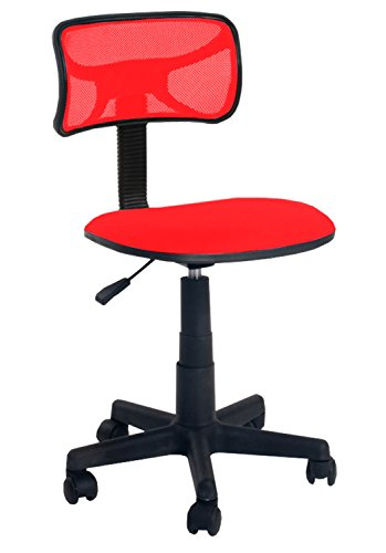 your zone swivel mesh chair, multiple colors