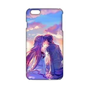 Cool-benz Sweet romantic lover 3D Phone Case for iPhone 6 plus