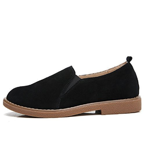 Loafers Slip Flats Comfort Women Leisure Lazy Ladies Fashion Work Shoes Shoes HangFan Casual on 6qwPRYax