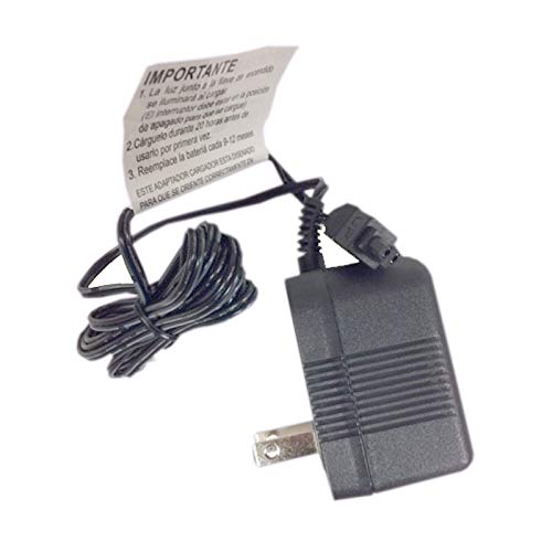 Euro Pro Shark AC Adaptor - Fits Model UV617-1078FK (Shark Euro Pro Parts)