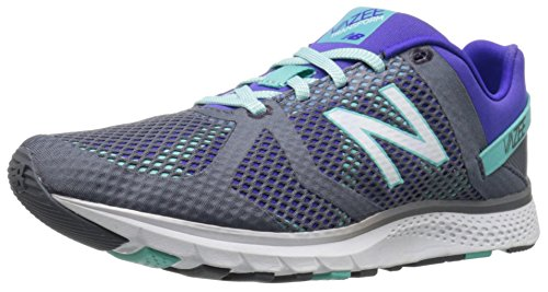 New Balance Women's Training Vazee Transform Graphic Trainer Spectral/Aquarius