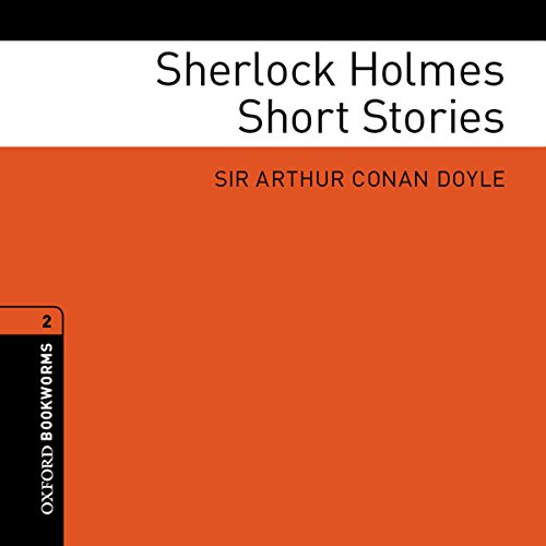 Bargain Audio Book - Sherlock Holmes Short Stories