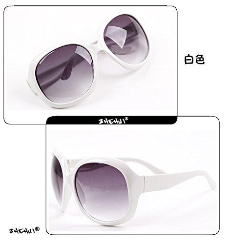Ronda C8 Lady c2 zhenghao Sunglasses Xue Y0AOwqz5