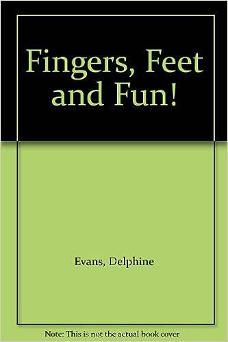 Delphine feet