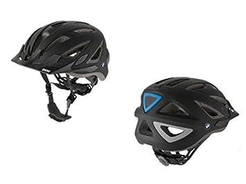 BMW bicicleta casco tamaño L