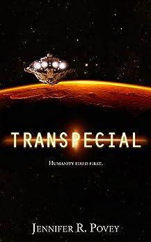 Transpecial by [Povey, Jennifer R.]