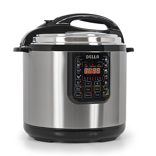 10qt slow cooker - 5