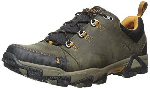 Ahnu Men's Coburn Low Waterproof Hiking Shoe