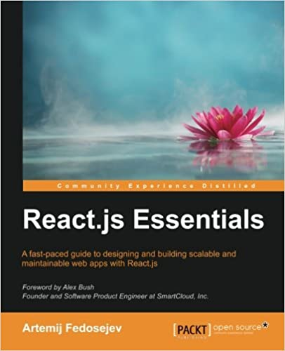 React.js Essentials
