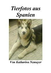 Tierfotos aus Spanien