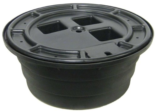 EasyPro FB28E Eco-Series Fountain Basin, 28-Inch Diameter
