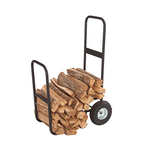 Shelter Log Caddy Firewood Mover product image