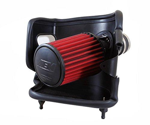 AEM AEM-21-793C Cold Air Intake System (Short Ram Vs Cold Air Intake Sound)