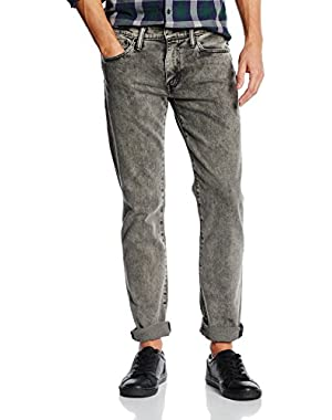 Men's 511 Slim Fit Coffee Pot Jeans, Grey