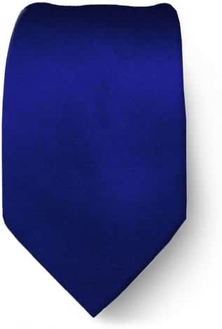 Solid Boys Necktie Ties