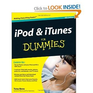 Download iPod & iTunes ForDummies 8th (Eighth) Edition byBove pdf
