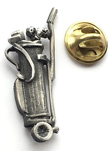Musical Saxaphone Hand-Crafted English Pewter Badge free UK postage