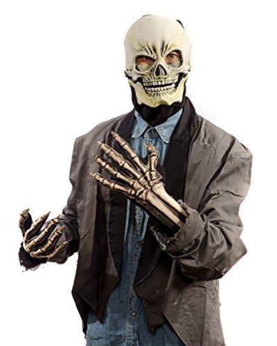 Zagone Studios Classic Skull