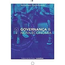 Governança & Nova Economia - Promoção Lançamento 50% OFF